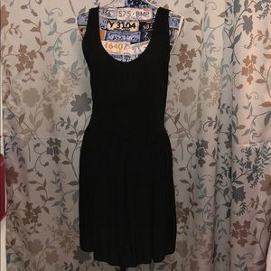 American Eagle 🦅 Black Dress NWT
